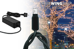 Wing Links 31V System