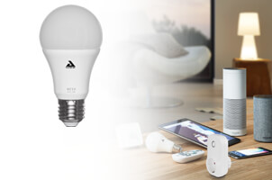 LED-Connect, Smart-Home
