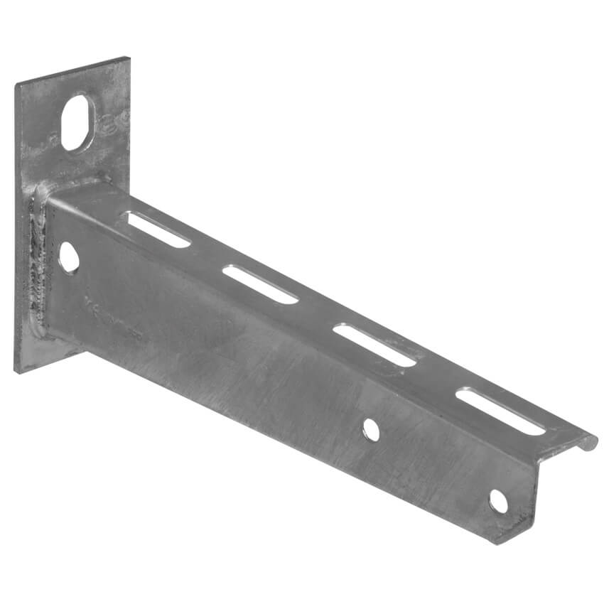 Wand-Schwerausleger für Kabelrinne, Stahl, Tragkraft 3000 N - VAN ...