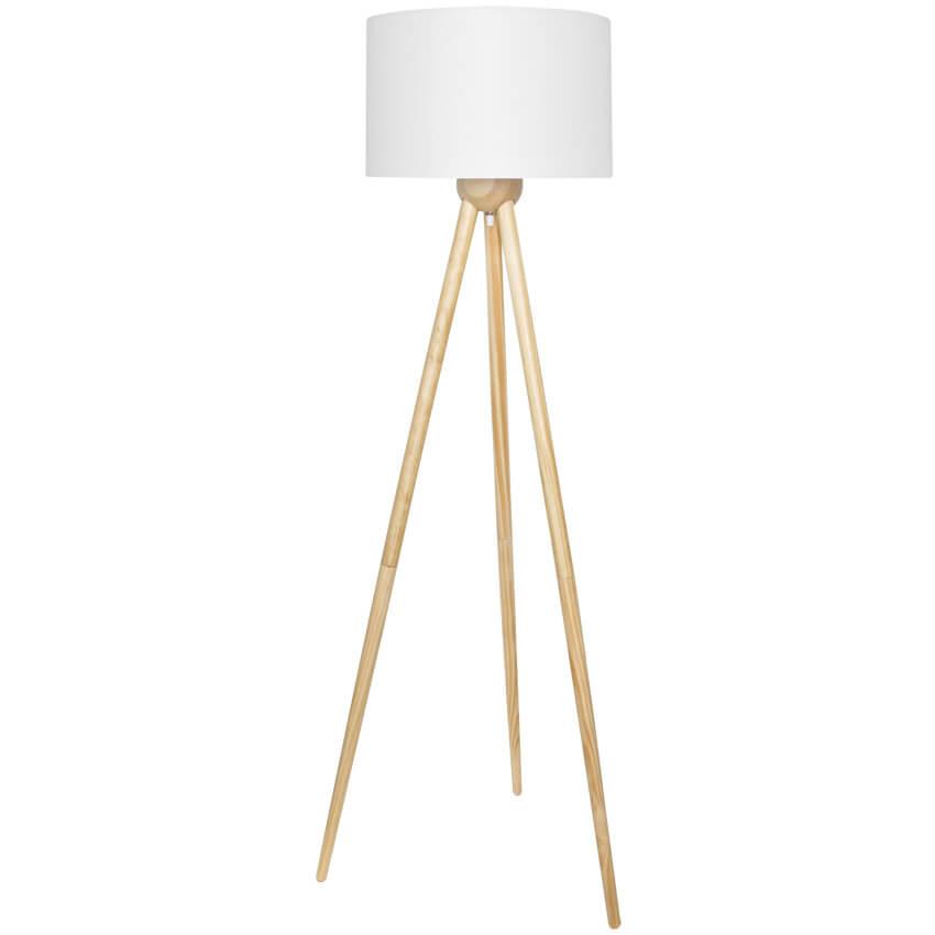 standleuchte 1 x e27 60w standleuchten wohnraumleuchten leuchten beleuchtung max. Black Bedroom Furniture Sets. Home Design Ideas