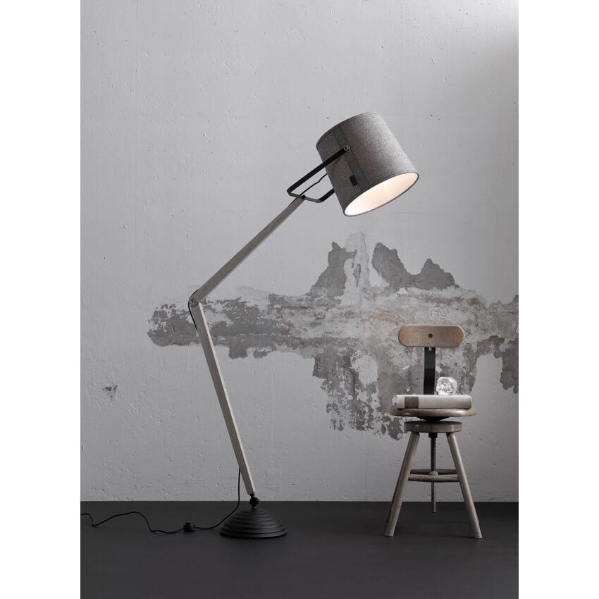 standleuchte 1 x e27 60w wohnraumserien wohnraumleuchten leuchten beleuchtung max. Black Bedroom Furniture Sets. Home Design Ideas