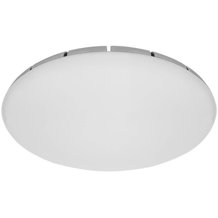 LED-Sensorleuchte, RS PRO LED S2, LEDs/230V/28W, 1386 lm, 3000K