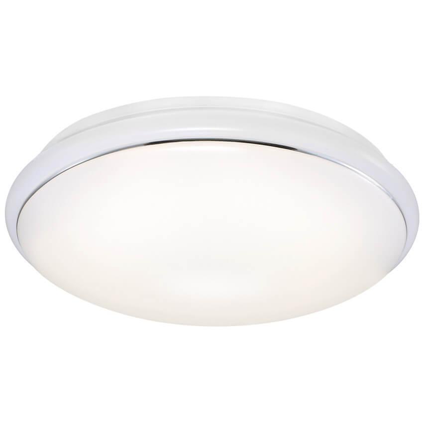 led deckenleuchte melo leds 230v 12w deckenleuchten wohnraumleuchten leuchten beleuchtung. Black Bedroom Furniture Sets. Home Design Ideas