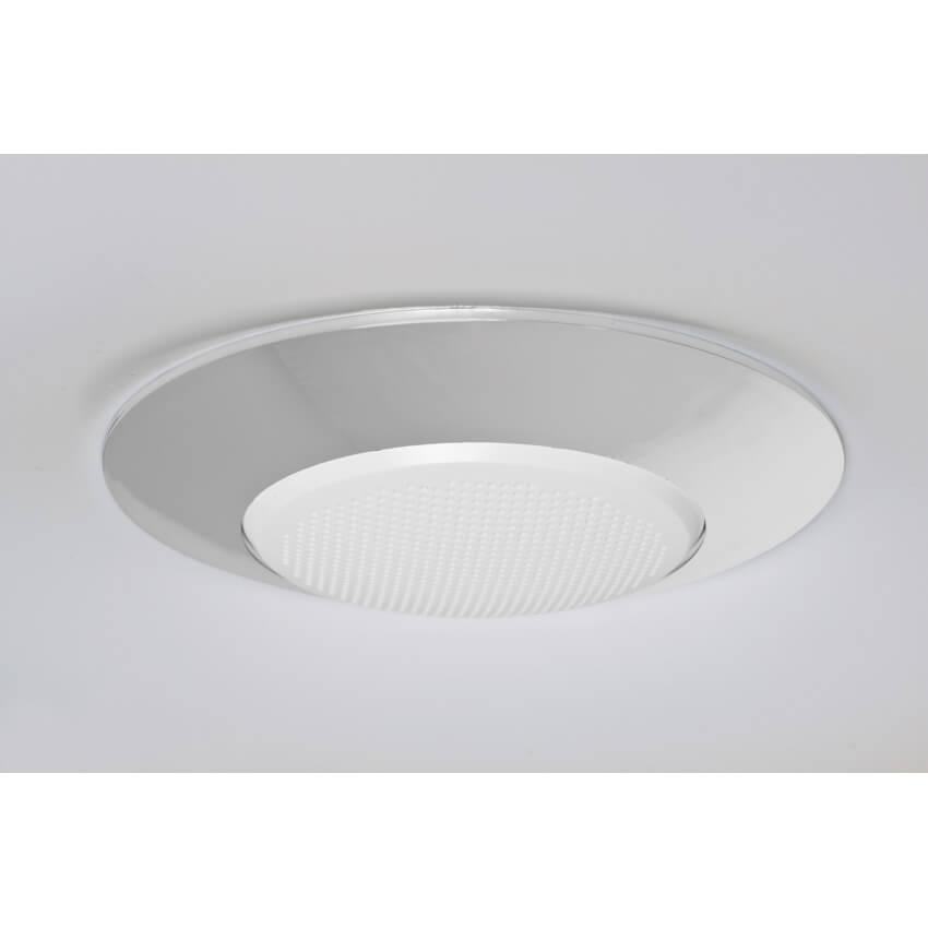 LED-Deckenleuchte, NASHVILLE, LEDs/230V/12W + RGB-LEDs/230V/12W ...