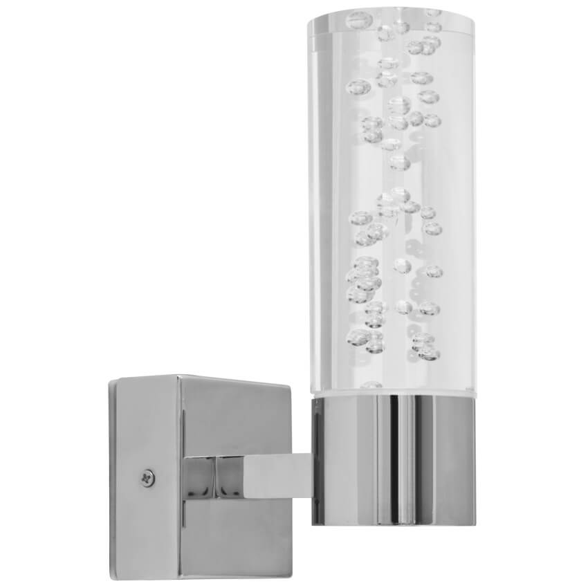 LED-Wandleuchte, 1 LED/3,2W