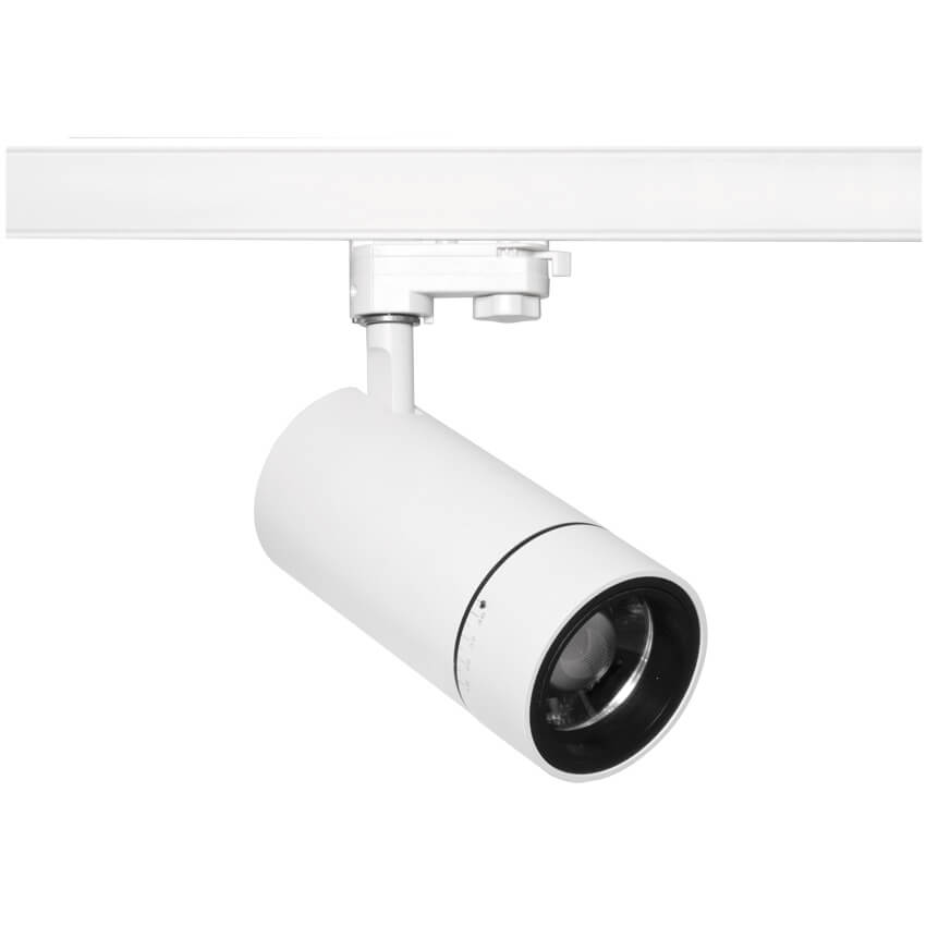 LED-Schienenstrahler, LED/30W, 2.190 - 2.460 lm, 4000K