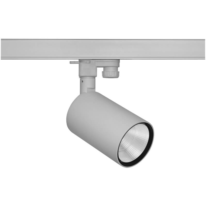 LED-Schienenstrahler, PERFETTO 230, LED