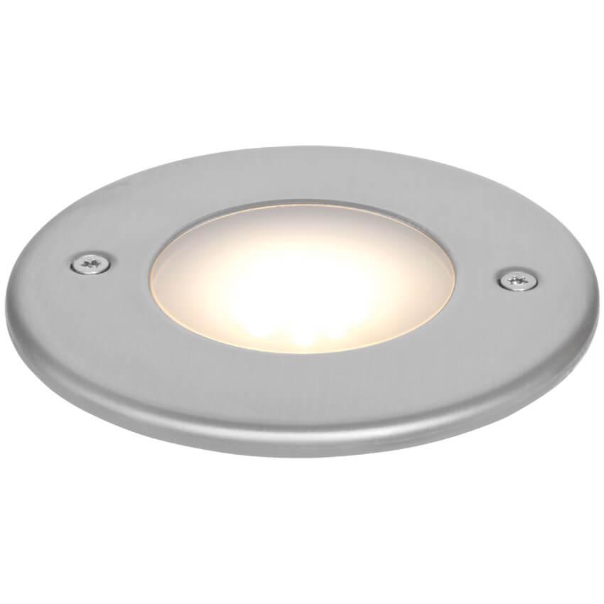 led erdeinbaustrahler leds 230v 4 3w erdeinbauleuchten au enleuchten leuchten beleuchtung. Black Bedroom Furniture Sets. Home Design Ideas