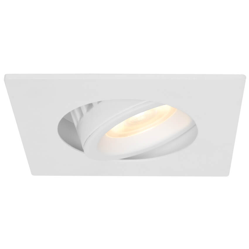 LED-Einbauleuchte,  SIENA SMART,  LED/8W, 500 lm, 2800K