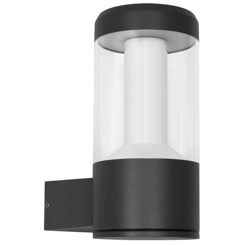 LED-Außenwandleuchte, OUTDOOR FACADE LANTERN, LED/12W