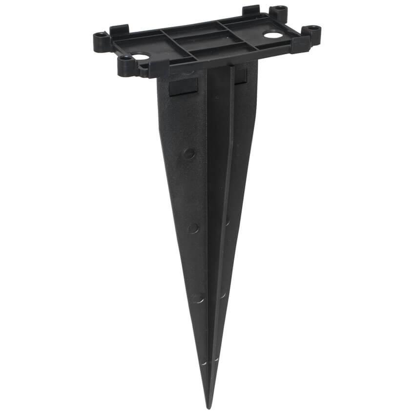 steckdosenverteiler steel craft 2 steckdosen und zeitschaltuhr steckdosenverteiler. Black Bedroom Furniture Sets. Home Design Ideas