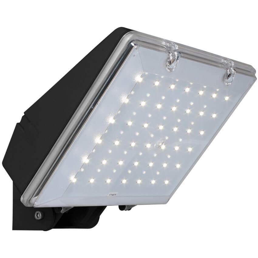 led wandstrahler leds 20w auslegerleuchten au enleuchten leuchten beleuchtung max. Black Bedroom Furniture Sets. Home Design Ideas
