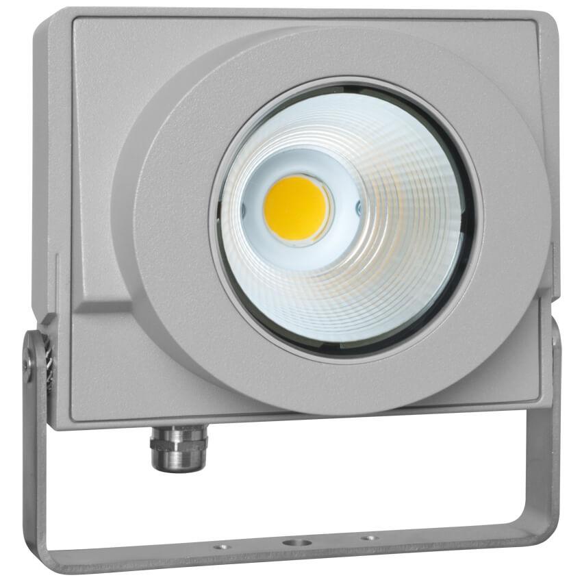 led au enstrahler mit erdspie lito 230 led 230v 19w au enstrahler au enleuchten leuchten. Black Bedroom Furniture Sets. Home Design Ideas