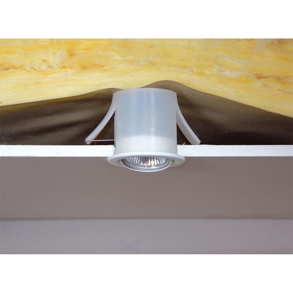 silikon schutzkappe h 70 75 einbauleuchten zubeh r. Black Bedroom Furniture Sets. Home Design Ideas