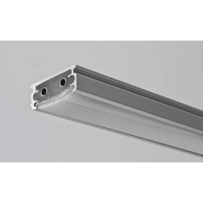 Lichtleiste, LUXI LINK, LEDs/24V - Möbelleuchten technische Leuchten ...