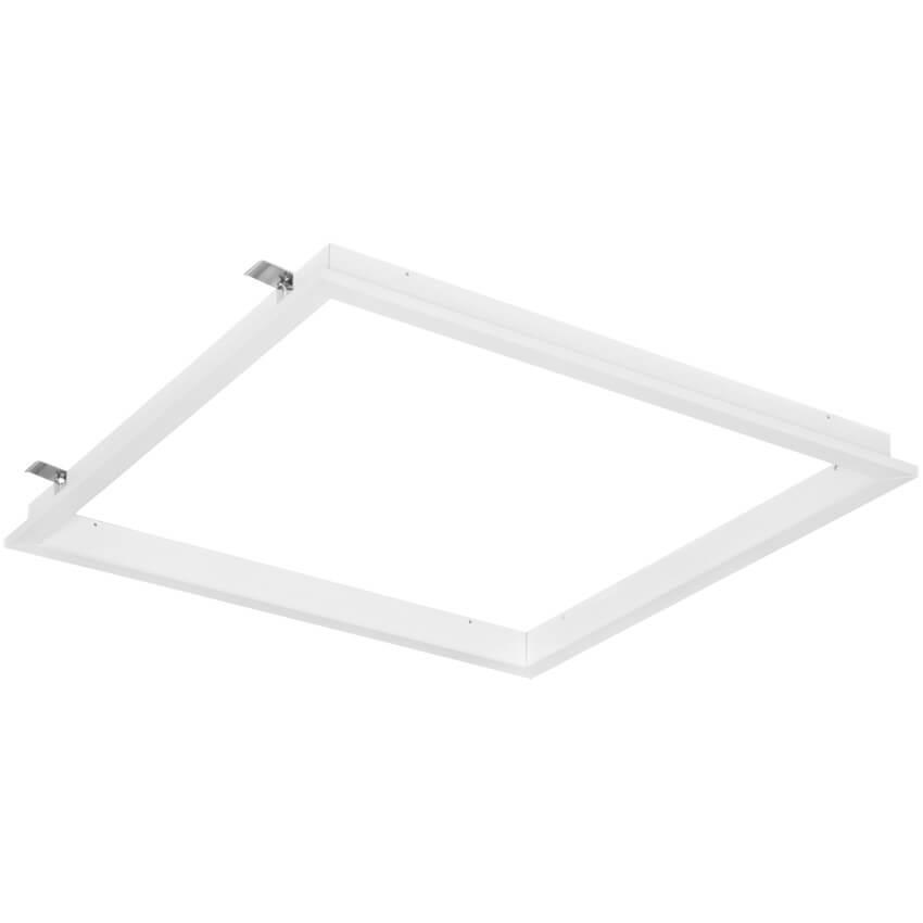 Einbaurahmen für LED-Einlegeleuchten, Modul 625 - Zuberhörartikel ...