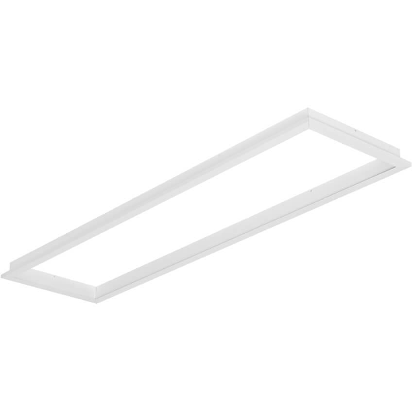 Einbaurahmen für LED-Panel - Zuberhörartikel - Max Pferdekaemper ...