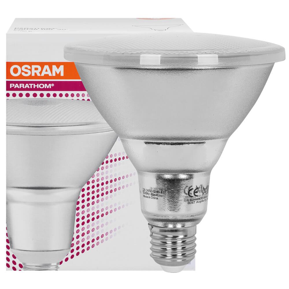 led reflektorlampe parathom par38 e27 240v 11w 100w. Black Bedroom Furniture Sets. Home Design Ideas