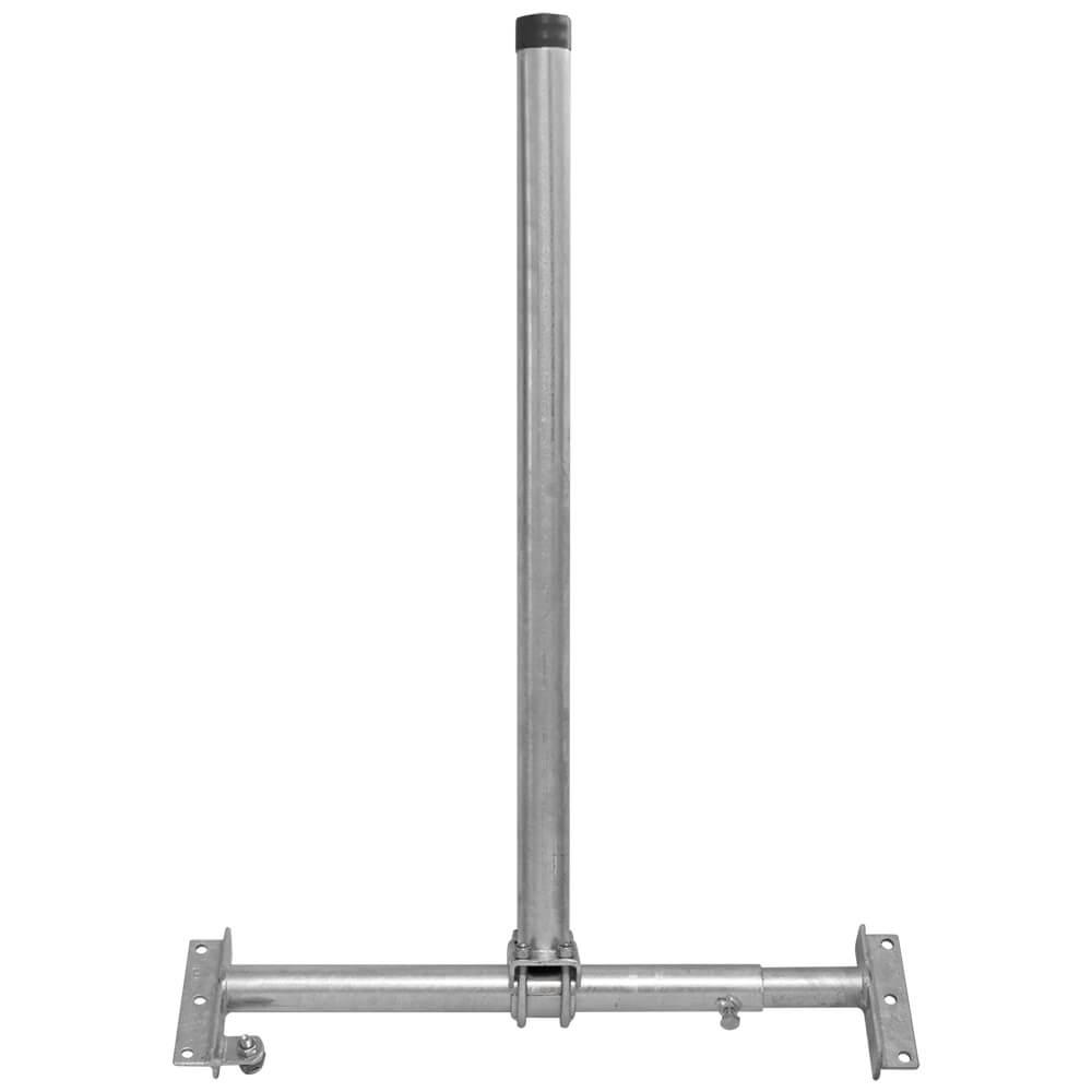 dachsparrenhalter abstand 50 95 cm sat antennen zubeh r audio video sat tv. Black Bedroom Furniture Sets. Home Design Ideas