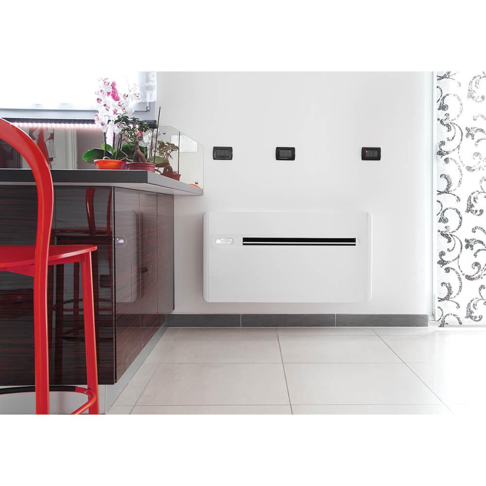 Abstand Kühlschrank Wand