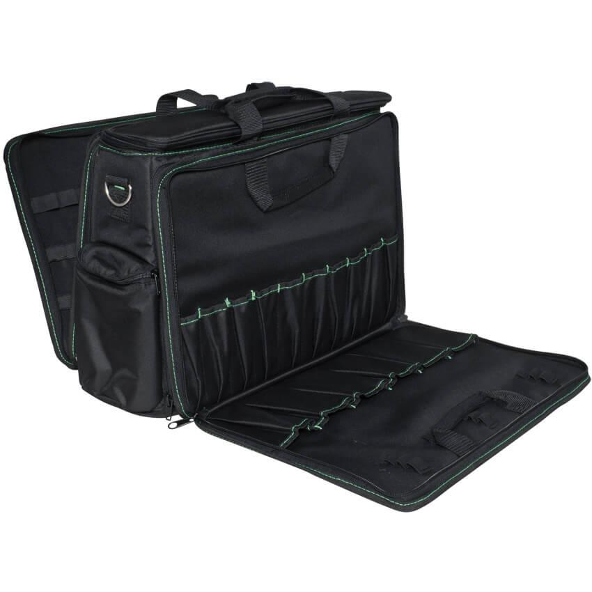 werkzeugkoffer aus nylon ohne werkzeug werkzeugtaschen werkzeugtaschen u magazine werkzeuge. Black Bedroom Furniture Sets. Home Design Ideas