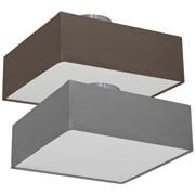 Deckenleuchte, EMBASSY, 2 x E14/60W, L 300, B 300