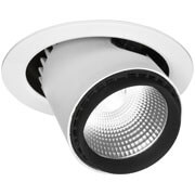 Downlight, LEDs/230V