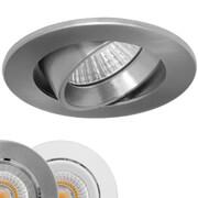 LED-Einbauleuchte, H
