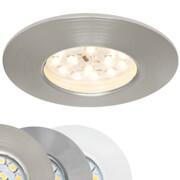LED-Möbel- und  Deck