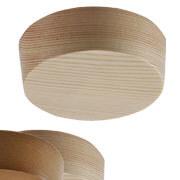 Verteilerdose, Holz