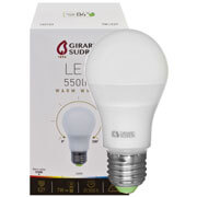 LED-Lampe, AGL-Form,