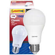 LED-Lampe, CLASSIC,  AGL-1.900 lm, Lebensdauer  15.000 Stunden