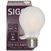 Großhandel für LED Leuchtmittel in AGL Form und Edison Form
