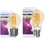 Filament-LED-Lampe,