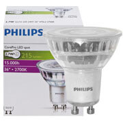LED-Reflektorlampe,