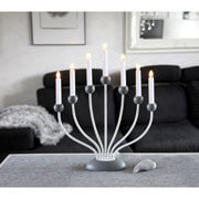Weihnachtsleuchter, KULO CANDLESTICK, 7 x E10/24V/1,8W