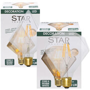Deko-LED-Leuchtmitte