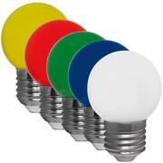 LED-Tropfenlampe,&nb
