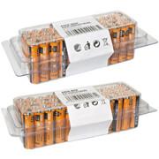 Batterie, Alkaline,