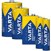 Batterie, Alkanline,