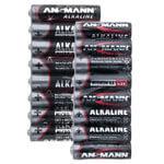 Batterie, Alkaline-M