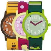 Kinder-Armbanduhr mi