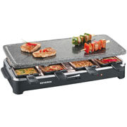 Raclette-Partygrill, RG 2343, 230V/1400W
