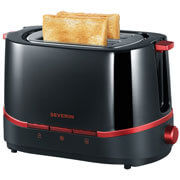 Toaster, SELECT, AT 2292, 230V/800W