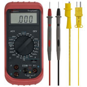 Digital-Multimeter,