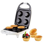 Mini-Waffelcup-Maker