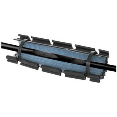 Gießharz Kabel Verbindungsmuffe für Erdkabel-Ø 8-24 mm 5 x 6²  RELICON