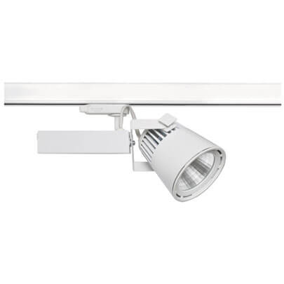 LED-Strahler, GLIDER TREND LED MINI, 1 LED/27W