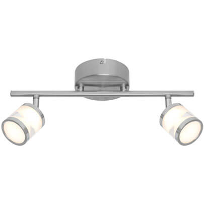 LED-Schiene, CASSINI, 2 LEDs/4,5W
