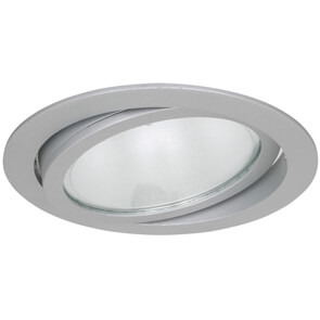 Downlight, 1 x HRI-TS/G12/230V/70W